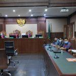 Resmi, PN Jakarta Pusat Gugurkan Gugatan Partai Demokrat Kubu Moeldoko