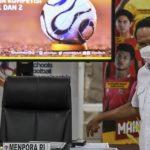 Sukseskan Piala Menpora 2021, Suporter Diminta Komitmen Dukung Tim dari Rumah