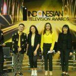 Daftar Lengkap Nominasi Indonesian Television Awards 2021