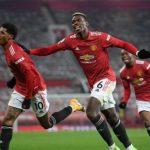 Setan Merah Singkirkan The Reds dari Piala FA