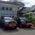 Sidang Praperadilan Rizieq, Barakuda hingga Raisa Ikut Turun Berjaga