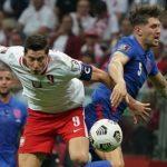 Kualfikasi Piala Dunia 2022: Gol Damian Szymanski di Menit Akhir Buyarkan Kemenangan Inggris