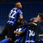 Klasemen Liga Italia: Menang, Inter Milan Belum Tembus 5 Besar
