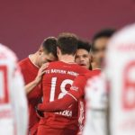 Bayern Munich Hantam Mainz 5-2