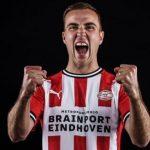 Bebas Transfer, Mario Gotze Akhirnya Berlabuh di PSV Eindhoven