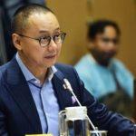Dapet Mitra Baru, Komisi VII Optimis Kerja Sama Produktif dengan Kemenperin