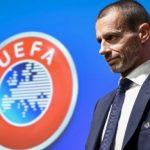 UEFA Persilahkan Madrid, Barcelona, dan Juventus Keluar dari Liga Champions