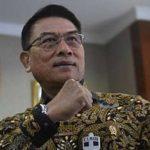 Moeldoko Siap Dipolisikan, Otto Hasibuan Tantang ICW: Jangan Koar-koar di Media!