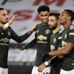Liga Inggris Pekan ini Roses Derby Antara MU vs Leeds