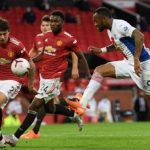 Bertabur Bintang, Manchester United Tak Berdaya Hadapi Crystal Palace