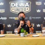 Tunda Acara Grand Launching, Dewa United Rugi Rp 1 Miliar