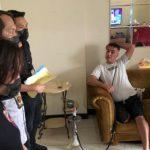 Terlibat Kasus TPPO, WNA Irak Ditangkap Bareskrim Polri di Duren Sawit