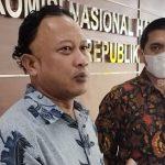 TWK Diduga Diskriminatif, Komnas HAM Besok Kembali Periksa Pegawai KPK