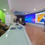Peluncuran Aksi Pencegahan Korupsi Stranas PK 2021-2022