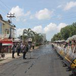 Polres Ketapang Kerahkan 490 Personil Amankan Pilkada