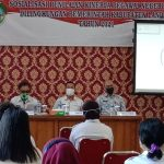 Sosialisasi Penilaian Kinerja Pegawai Negeri Sipil di Lingkungan Pemkab Landak