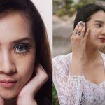 10 Transformasi Gaya Make Up Anya Geraldine, Unik dan Memesona