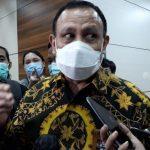 Ombudsman Temukan Maladministrasi TWK KPK, Begini Respon Firli Bahuri