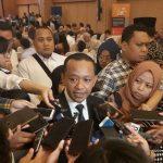 Investasi yang Masuk ke Indonesia di Kuartal IV 2020 Rp 214,7 Triliun