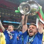 Alessandro Florenzi Perkuat AC Milan di Serie A Musim 2021-2022
