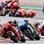 MotoGP: Lewat Dashboard, Race Director Bakal Peringatkan Pebalap 'Nakal'