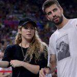 Cinta di Atas Segalanya, Gerard Pique Hampir Tinggalkan Barcelona demi Shakira