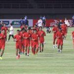 Liga 2 2021: Persis Solo Siap Hadapi AHHA PS Pati FC di Laga Perdana