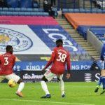 Boxing Day, Keunggulan MU 2 Kali dikandaskan Leicester City