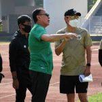 Ingin Timnas Indonesia Maksimal, PSSI Dukung Penuh Program Shin Tae-yong