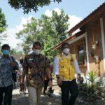 Hunian Layak dan Tingkatkan Ekonomi, 3 Menteri Apresiasi Sarhunta Borobudur