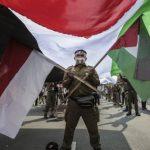 DMI Serukan Masjid Galang Bantuan untuk Rakyat Palestina
