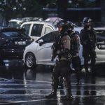 Mabes Polri Usai Insiden Penyerangan Perempuan Berpistol