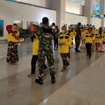 Kembali Fasilitasi Pemulangan 131 PMIB dari Malaysia