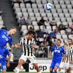 Liga Italia: Juventus Dikalahkan Empoli di Allianz Stadium