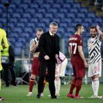 Roma vs Man United: Tanpa De Gea, Setan Merah Mungkin Tak Lolos ke Final