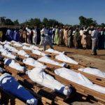 Komplotan Bandit Serang Satu Desa, 9 Orang Dibunuh, Ternak Warga Diambil