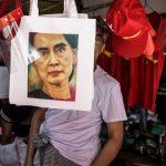 Diduga Disiksa, 2 Anggota Partai Suu Kyi Tewas di Penjara