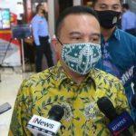Ramai Wacana Jokowi Tiga Periode, Gerindra: Belum Waktunya Ngomong Pilpres