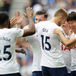 Klasemen Liga Inggris: Tottenham di Puncak, Manchester United Membuntuti