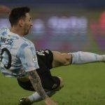 Copa America 2021: Gol Indah Messi Tak Cukup Menangkan Argentina atas Chile