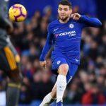 Chelsea Tanpa Dua Pilar Penting Saat Hadapi Fulham
