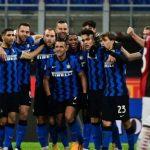 Big Match Inter Vs Milan Skor 2-1, Ibrahimovic Kartu Merah