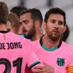 Keuangan Barcelona Mengkhawatirkan, Januari 2021 Messi Cs Tak Akan Gajian