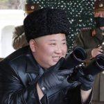 Korea Utara Berhasil Lakukan Uji Coba Rudal Jarak Jauh