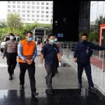 KPK Tambah 30 Hari Penahanan Edhy Prabowo Bersama Tiga Tersangka Lain
