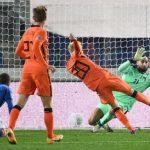 Hasil UEFA Nations League: Italia dan Belanda Berbagi Poin di Bergamo