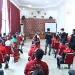 Forkopimda Landak Bersama Elemen Masyarakat Nyatakan Sikap Menjaga Keutuhan NKRI
