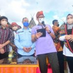 Sandiaga Uno Sebut Bima Destinasi Wisata Baru di Indonesia
