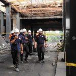 Perkembangan Terkini Penyelidikan Kebakaran Gedung Kejaksaan Agung