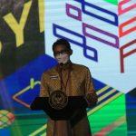Sandiaga Uno : Ekonomi Kreatif, Kekuatan Masa Depan Indonesia